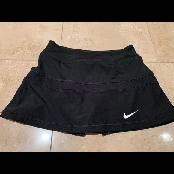 Nike Dresses & Skirts - Nike Dri-Fit Skirt with built in shorts